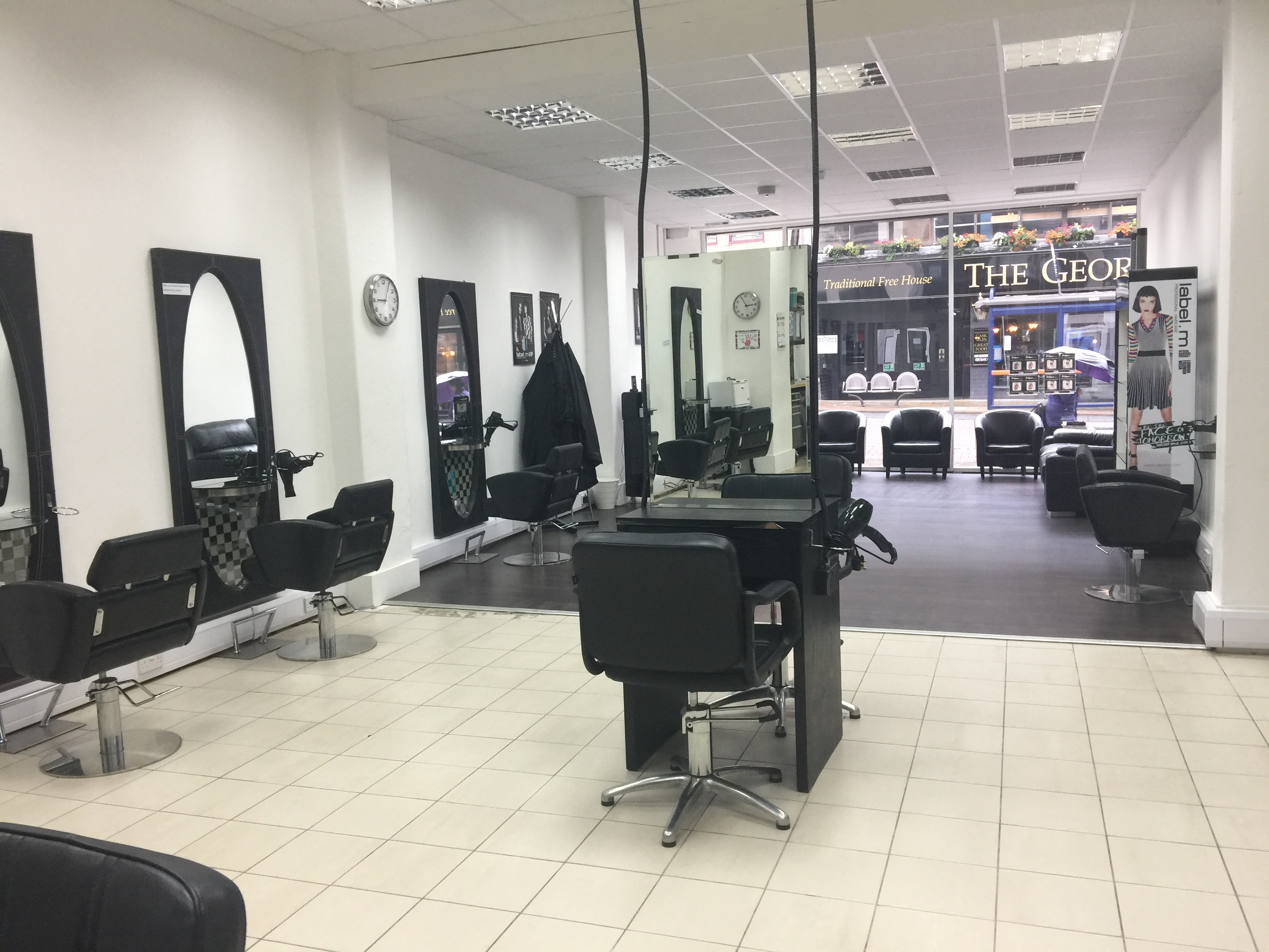 Academy Salon